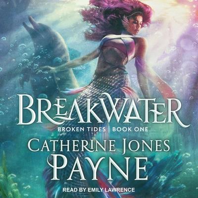 Breakwater (Broken Tides #1) Cover Image