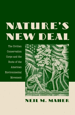 Nature's New Deal Cover