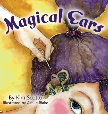 Magical Ears Cover Image