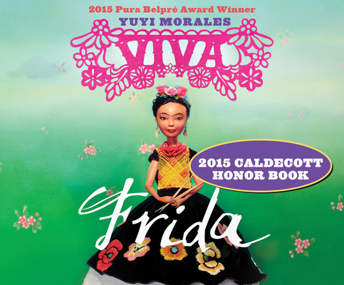 Viva Frida Cover Image