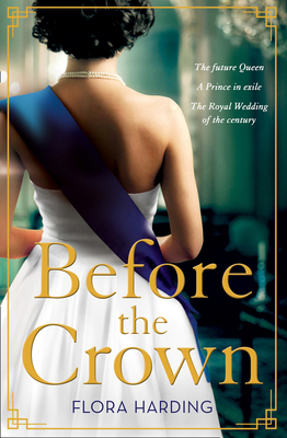 Before the Crown Cover Image