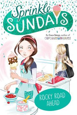 Cover for Rocky Road Ahead (Sprinkle Sundays #7)