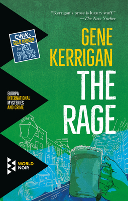 The Rage Cover Image