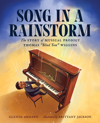 Song in a Rainstorm: The Story of Musical Prodigy Thomas