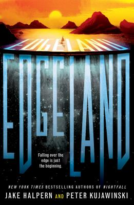 Edgeland Cover Image