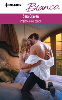 Prisionera del Conde = Prisoner of the Count Cover
