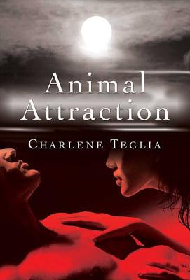Animal Attraction Cover