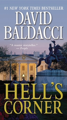 Hell's Corner (Camel Club Series) Cover Image