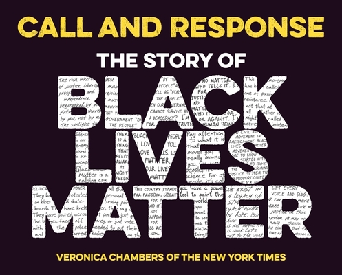 Call and Response: The Story of Black Lives Matter Cover Image