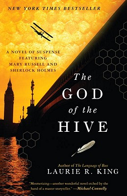 The God of the Hive Cover