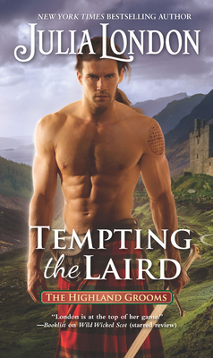 Tempting the Laird Cover Image