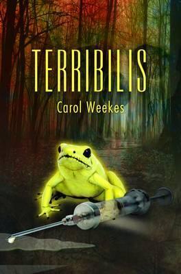 Terribilis Cover
