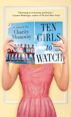 Ten Girls to Watch Cover