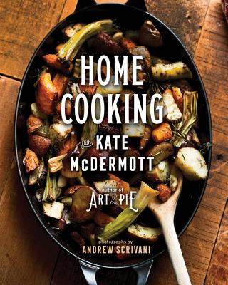Home Cooking with Kate McDermott Cover Image