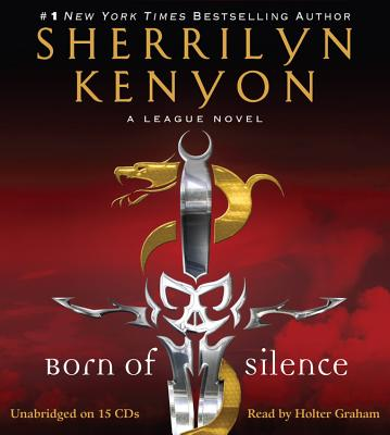 Born of Silence (Playaway Adult Fiction) Cover Image