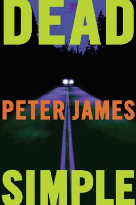 Dead Simple Cover