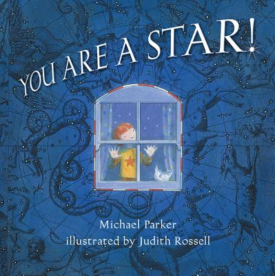 You Are a Star! Cover