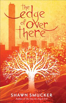 The Edge of Over There Cover Image