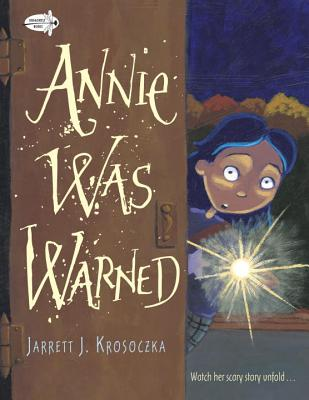 Annie Was Warned Cover
