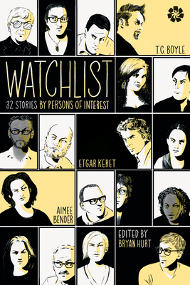Cover for Watchlist