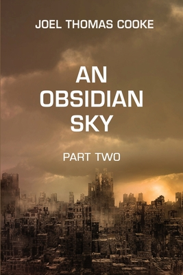 An Obsidian Sky: Part Two Cover Image