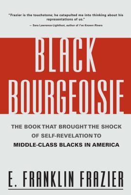 Black Bourgeoisie Cover Image