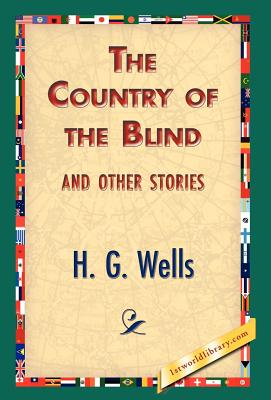 The Country of the Blind, and Other Stories Cover