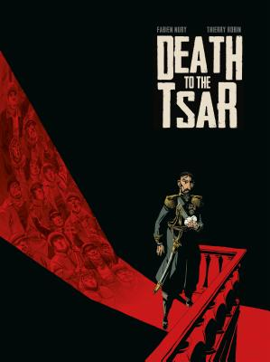 Death To The Tsar Cover Image