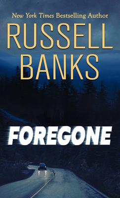 Foregone Cover Image