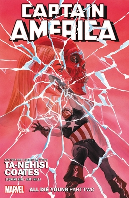 Captain America By Ta-Nehisi Coates Vol. 5: All Die Young Part Two Cover Image