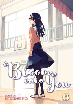 Bloom into You Vol. 6 Cover Image