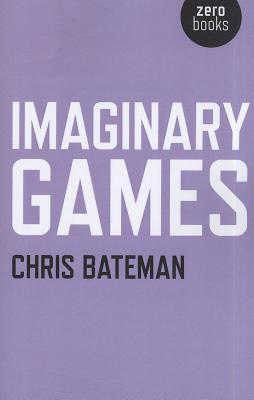 Imaginary Games Cover