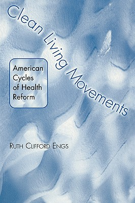 Cover for Clean Living Movements
