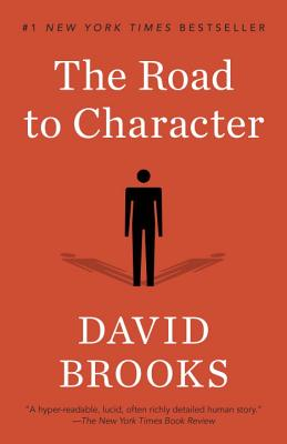 Road to Character cover image