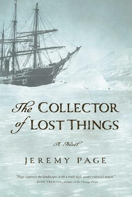 The Collector of Lost Things cover image