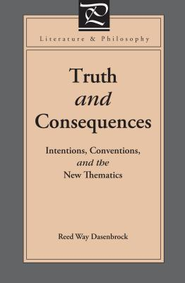 Truth and Consequences - Ppr. Cover