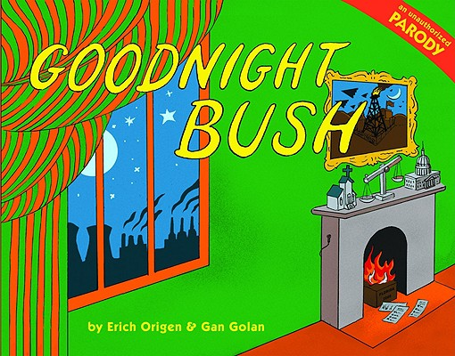 Goodnight Bush Cover