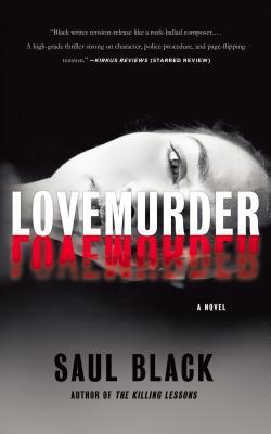 Lovemurder Cover Image