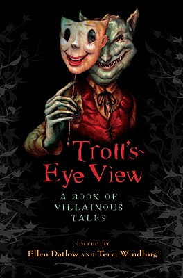 Troll's Eye View Cover