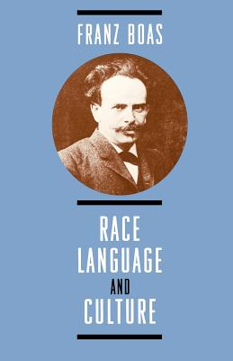 Race, Language, and Culture Cover