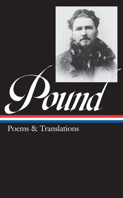 Ezra Pound Cover