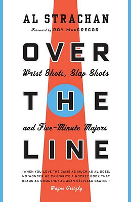 Over the Line Cover