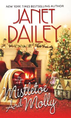 Mistletoe and Molly Cover Image