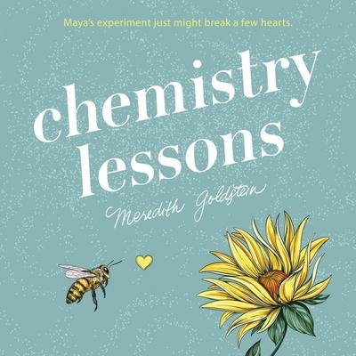Chemistry Lessons Lib/E Cover Image