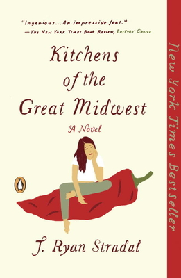 Kitchens of the Great Midwest: A Novel Cover Image