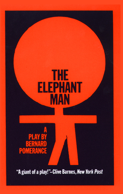 The Elephant Man Cover Image