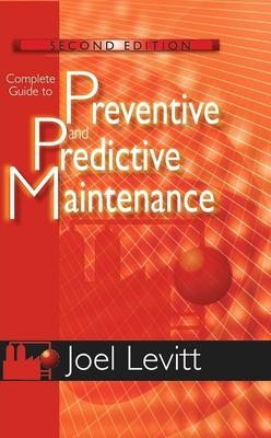 Complete Guide to Preventive and Predictive Maintenance Cover Image