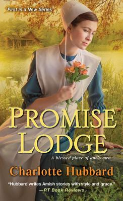 Cover for Promise Lodge