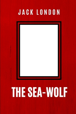 The Sea-Wolf Cover Image