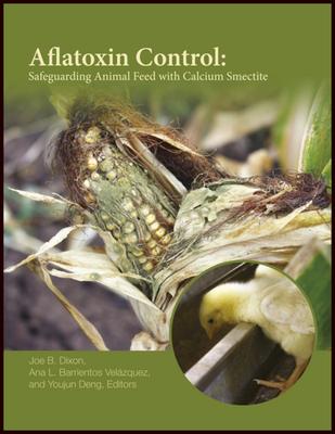 Aflatoxin Control Cover Image